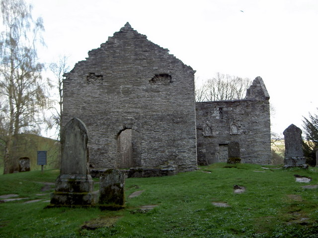 Blair Church