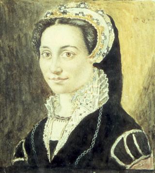 Elizabeth Mure, Countess of Strathearn