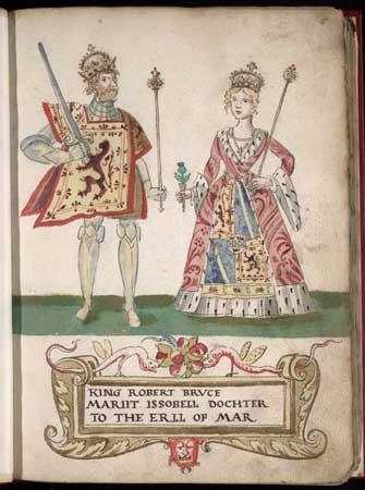 Isabella of Mar