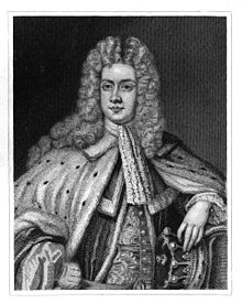 Sir James Radclyffe