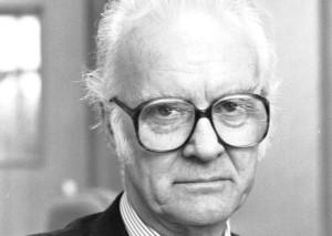 Alastair Charles Dunbar Stuart CBE