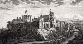 The Jacobite Siege of Carlisle Castle
