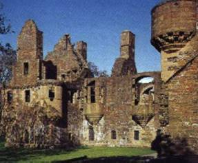 Bishop's Palace, Kirkwall