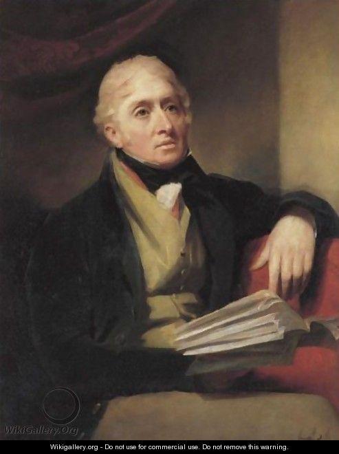 Henry Steuart of Allanton