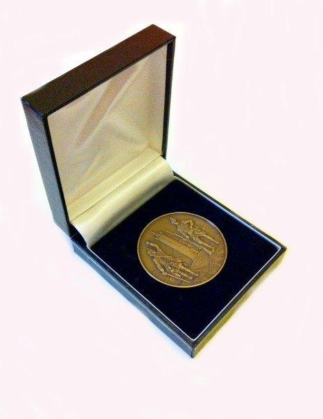 The Stewart Medal (Bronze)